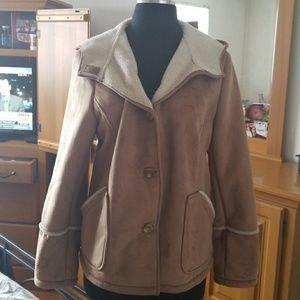Super Cute & Warm Coat